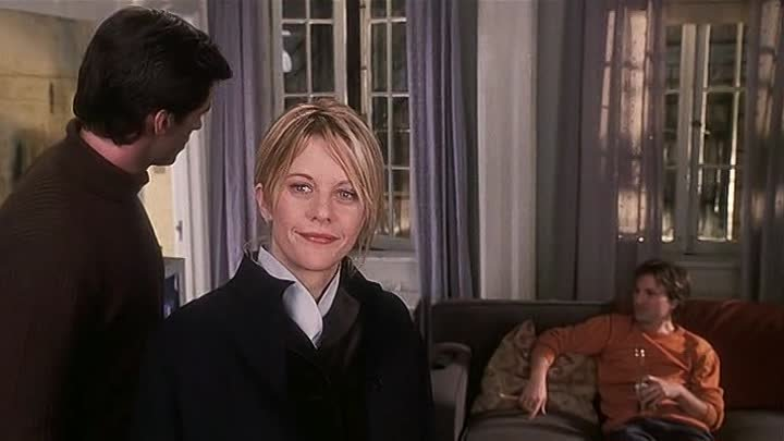 Kate y Leopold.(2001) Latino.