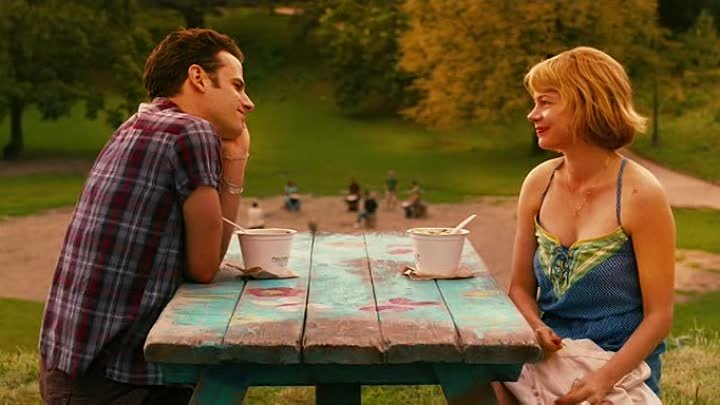Любит - Не любит Take This Waltz 2011