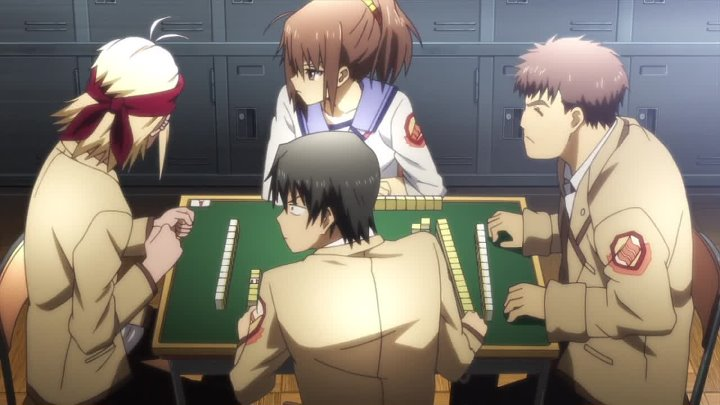 [Vostfr-anime.com] Angel Beats Ep06 vostfr HD