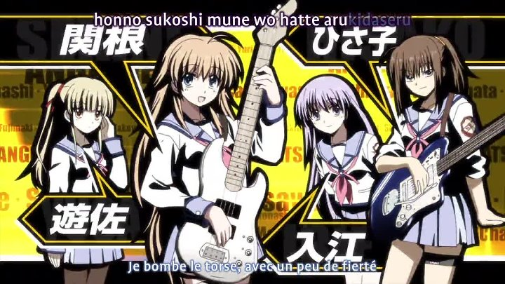 [Vostfr-anime.com] Angel Beats Ep04 vostfr HD