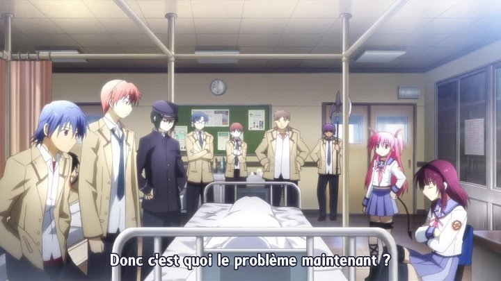 [Vostfr-anime.com] Angel Beats Ep08 vostfr HD