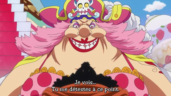 [Vostfr-anime.com] One Piece Ep 833 vostfr HD