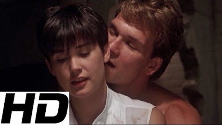 Ghost • Unchained Melody • The Righteous Brothers