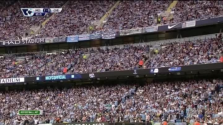 Manchester City-Chelsea 2 time 2015-16