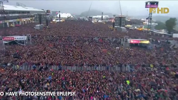 The Prodigy Their law live Rock Am Ring 2009 1080p.mp4