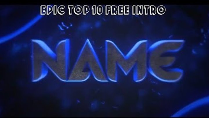 EPIC Top 10 FREE 3D INTRO TEMPLATES [Cinema 4D, After Effects]
