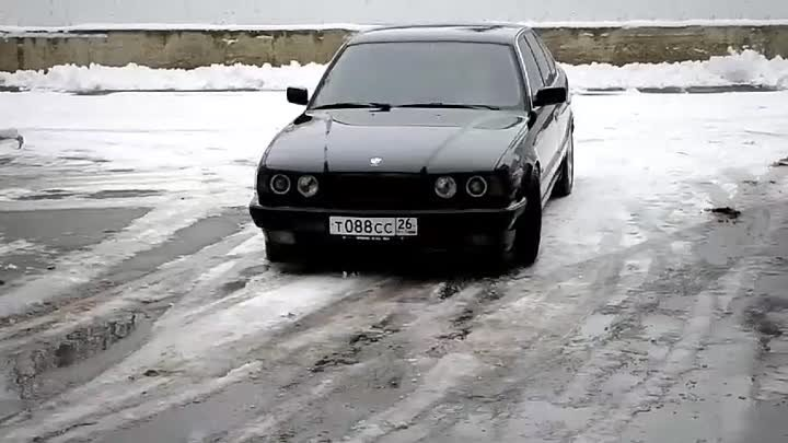 BMW 5 e34 [HD 720p].720.mp4