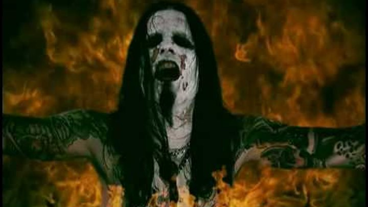 Dimmu Borgir - Sorgens Kammer Del. II (Official Video in HD)