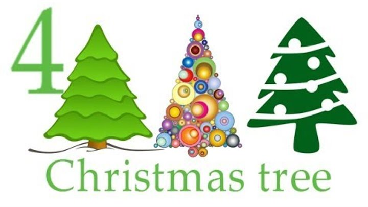 How To Draw A Christmas Tree, Learn how to #draw a pretty #Christmas tree with our step by step