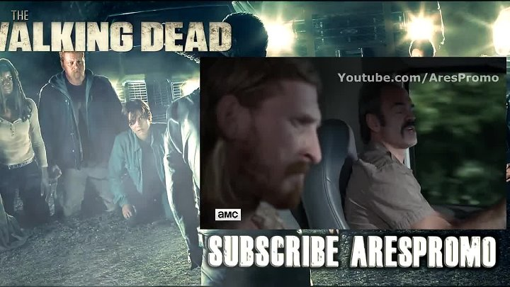The Walking Dead 8x12 Super Trailer Season 8 Episode 12 Promo-Preview HD 'The Key'.mp4