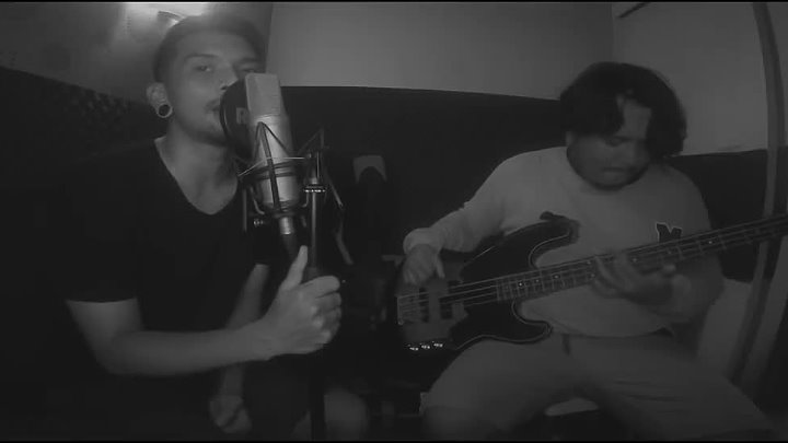 """ARCHITECTS - """"DOOMSDAY"""" [ COVER BY IJAL BULB ft.ARIF FEELS ]"""
