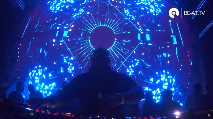 Carl Cox @ Ultra 2018 Resistance Megastructure - Day 2 (BE-AT.TV)