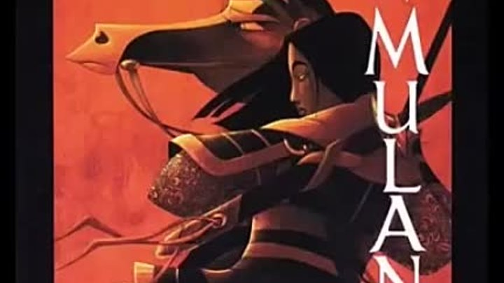 34_ The Sword - Mulan_ An Original Walt Disney Records Soundtrack