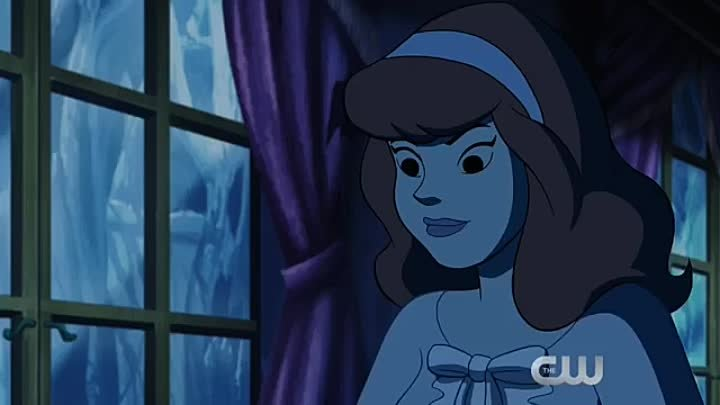 """Supernatural on Instagram_ """"JINKIES! Stream #Scoobynatural free on The CW. Link"""