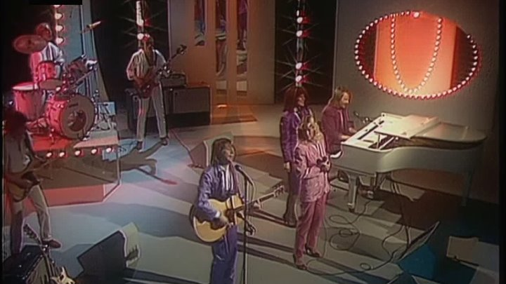 ABBA - The Winner Takes It All (1980)
