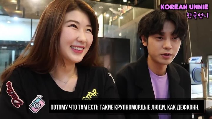 "[рус.саб] Jung Joon Young ""Fiancee"" (Youtuber Exclusive Interview)"
