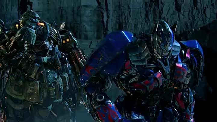 Transformers - Age of Extinction - 'Lockdown Is Hunting Us' [HD]