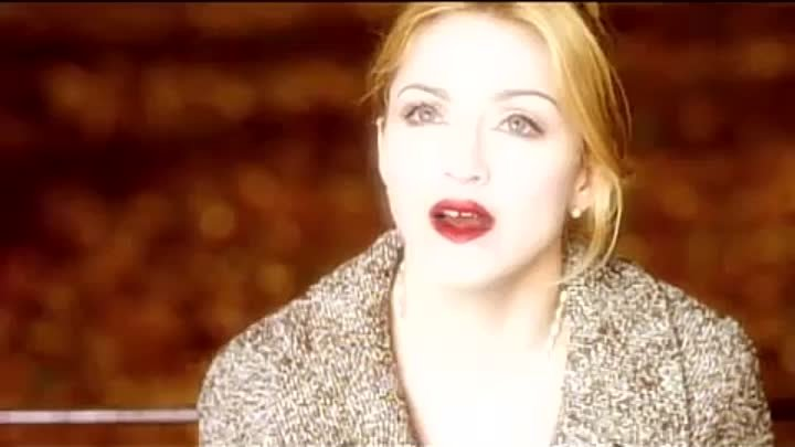 Madonna - You'll See (1996)