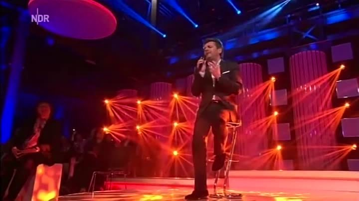 Thomas Anders - You're my heart, you my soul (live wunsch Konzert)
