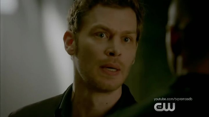 The Originals 5x07 Promo God's Gonna Trouble the Water (HD