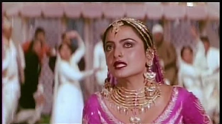 rekha hit one and only2