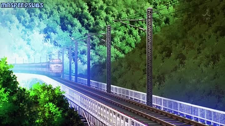[MNSpeeDSubs] Rail Wars! - 12 END [720p] from SpeeD LorD on Vimeo