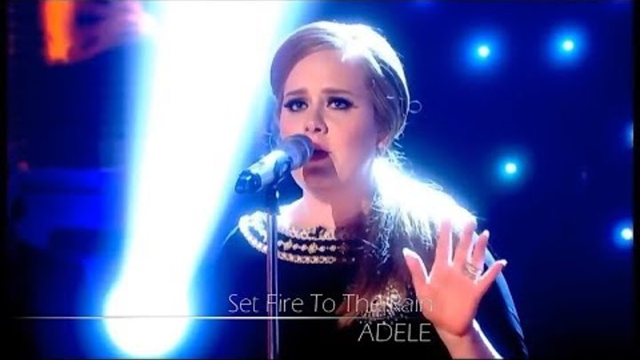 Adele & Modern Talking - Set Fire to The Rain (Brother Louie '86 Mix)