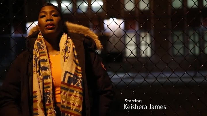 Keishera - Pull Over [Official Video 2018]