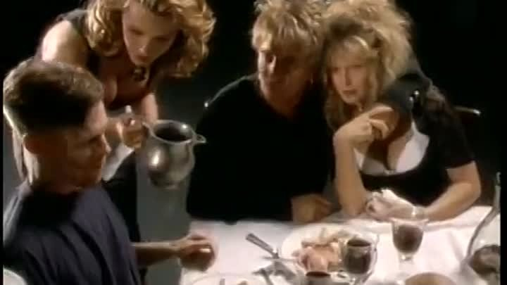 BRYAN ADAMS, STING, ROD STEWART - ALL FOR LOVE (OFFICIAL MUSIC VIDEO)