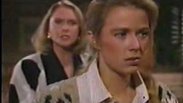 1989 Part 6 Stephanie sees Brooke packing
