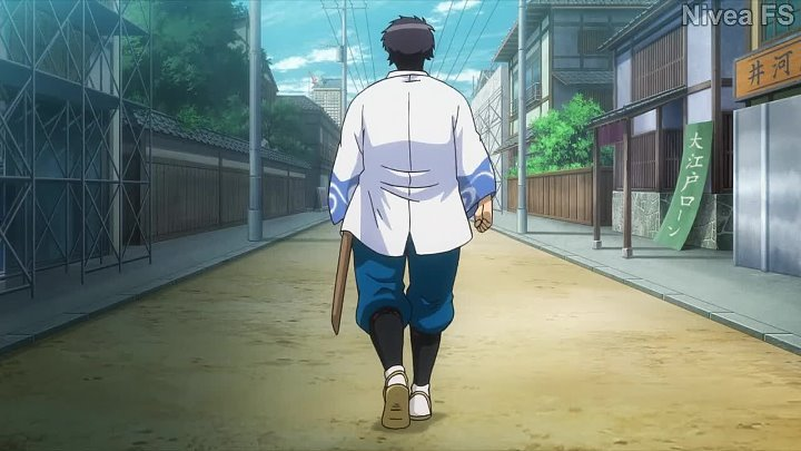 [Nivea FS] Gintama. - Shirogane no Tamashii-hen 2 Season 11 - 09 (362) [Www.Zone-Anime.Net]