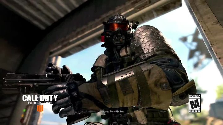 Call of Duty Black Ops 4 - Countdown to Launch at PlayStation Store