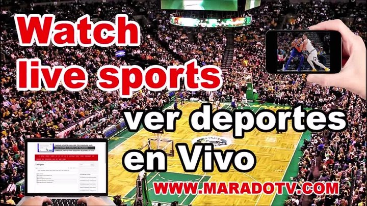 Watch NBA Live Stream Online for free