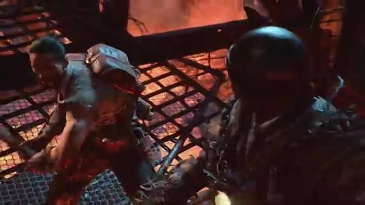 Call of Duty Black Ops 4 Zombies – Blood of the Dead Trailer ¦ PS4