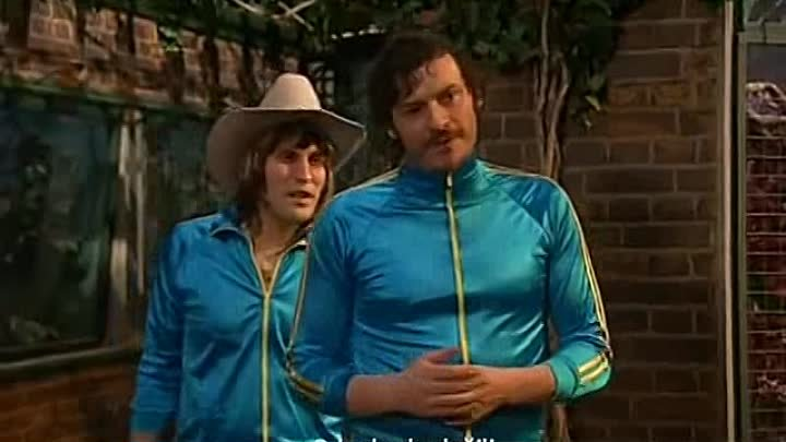 The Mighty Boosh 1.Sezon 1.Bölüm 2004 Türkçe Altyazılı Killeroo