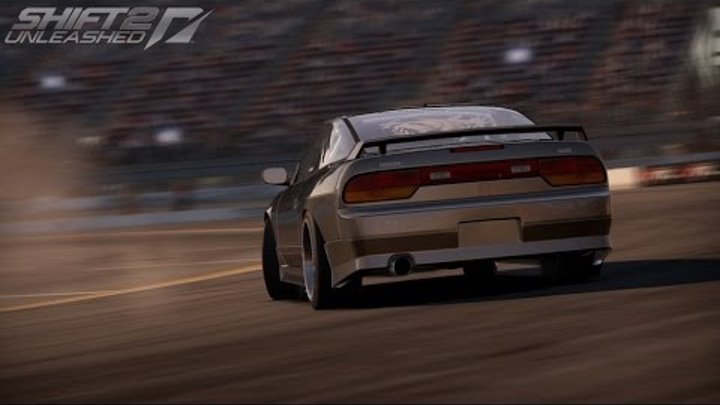 Need For Speed Shift 2 Unleashed Drift