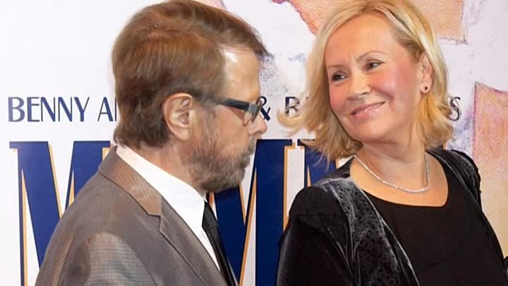 """Helen Sjöholm & Benny Andersson Band - """"Story of a heart"""""""