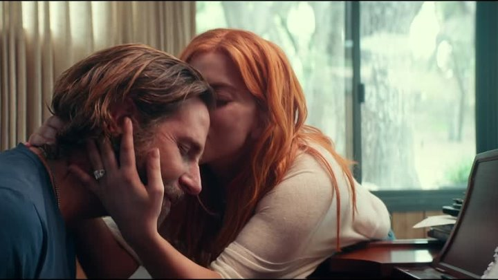Lady Gaga & Bradley Cooper - I'll Never Love Again (A Star Is Born) - 2018 - Official Video - Full HD 1080p - группа Танцевальная Тусовка HD / Dance Party HD