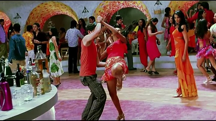 Touch Me - Full song in HD - Dhoom 2