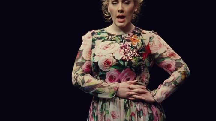 Adele - Send My Love (To Your New Lover) 2015