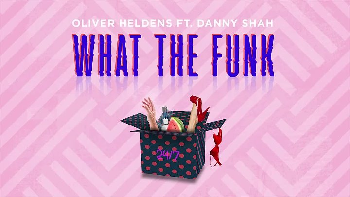 Oliver Heldens - What The Funk ft. Danny Shah! by www.music24.top