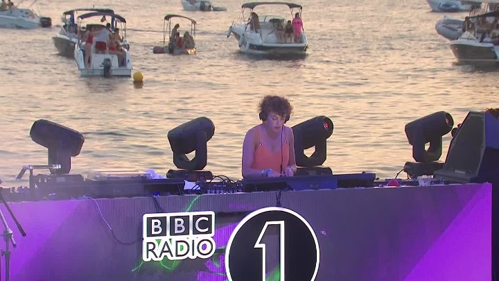BBC Radio 1 - Ibiza (Backhaul) 2018. by zaza.