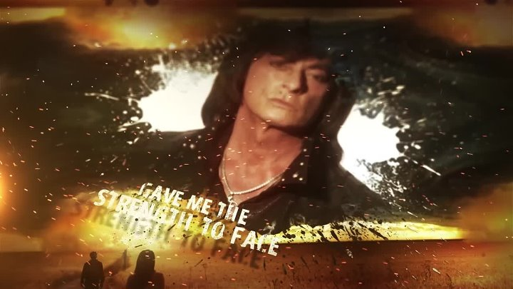 """Sunstorm - """"The Road To Hell"""" (Lyric Video)"""