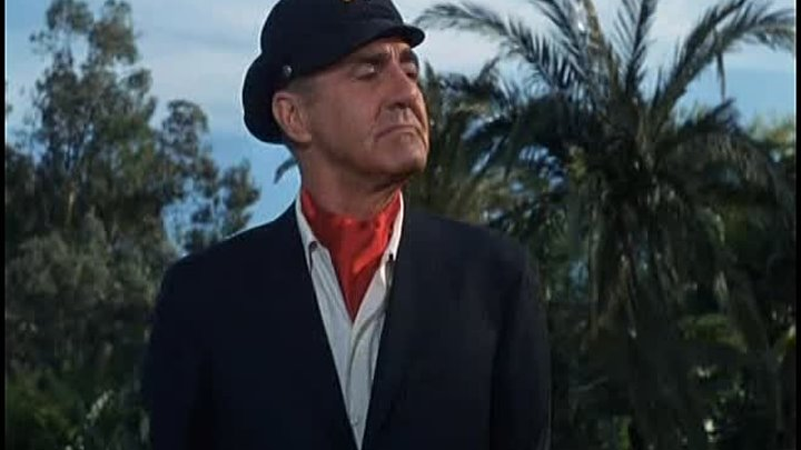 Gilligans_Island_- S02E26 Will The Real Mr Howell Please Stand Up