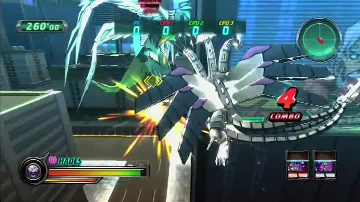 Bakugan: Defenders of the Core (Activision) [launch trailer] - PS3,X360,Wii,PSP,DS