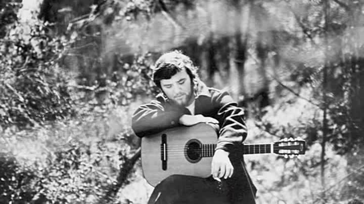 Mickey Newbury -- Just Dropped In (To See What Condition My Condition Was In)@1968