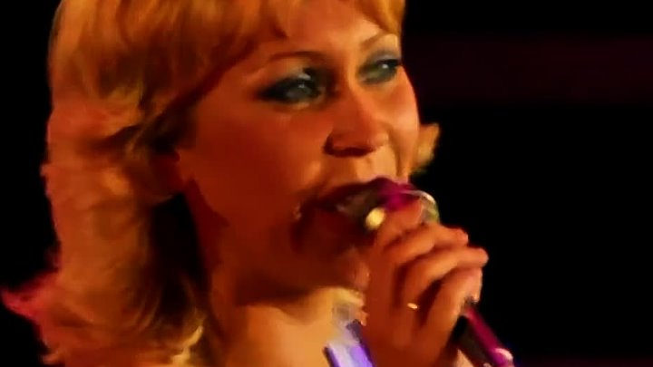 ABBA - Thank You For The Music (Live at Wembley Arena) 1979