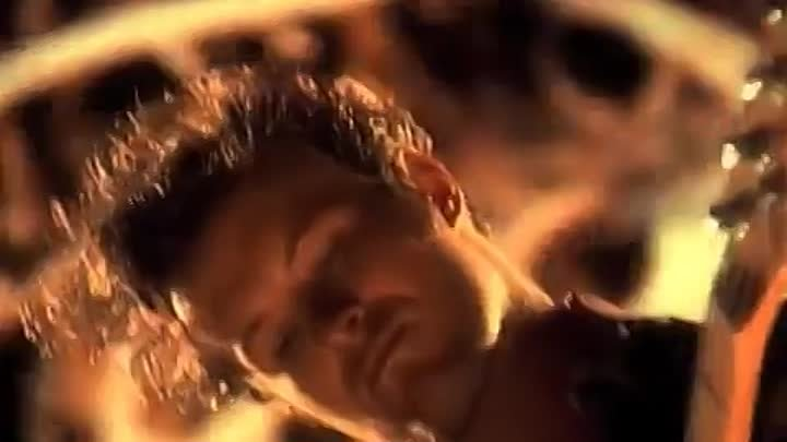 A-Ha - Dark Is The Night For All