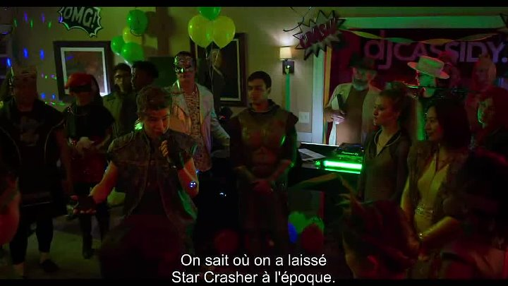Best.Worst.Weekend.Ever.S01E01.VOSTFR.NF.WEB-DL.XviD-EXTREME-www.Film4KStream.com