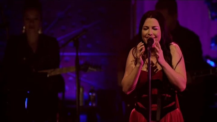 Evanescence - Secret Door (Synthesis Live Dvd HD)